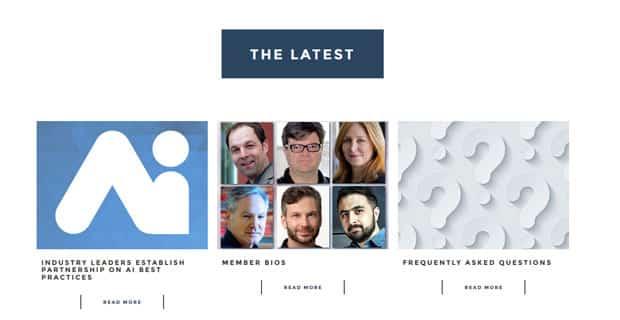 le club des grands de lia accueille de nouveaux membres - Le club des grands de l'IA accueille de nouveaux membres
