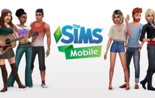 Les Sims sur smartphone, EA veut aussi sa part du gâteau