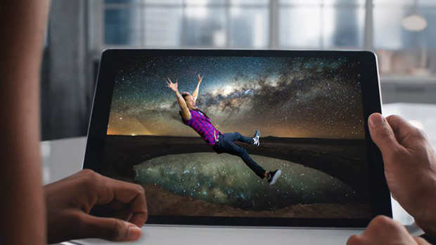 lipad dapple champion dun marche qui flanche - L'iPad d'Apple champion d'un marché qui flanche