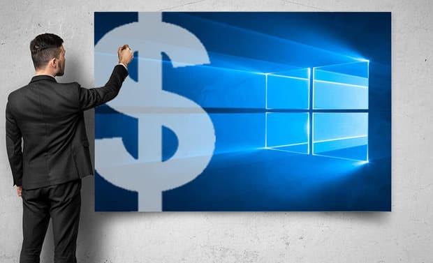 Microsoft et ministère de la Défense : le débat sur le contrat open bar fait son retour - 2017 - 2018
