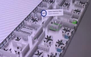 Microsoft et Schneider Electric main dans la main sur l'IOT et la réalité mixte