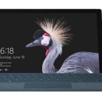 Microsoft : la prochaine Surface Pro 5 se dévoile déjà