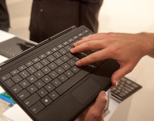 microsoft la surface pro 5 devoilee le 23 mai - Microsoft : la Surface Pro 5 dévoilée le 23 mai ?