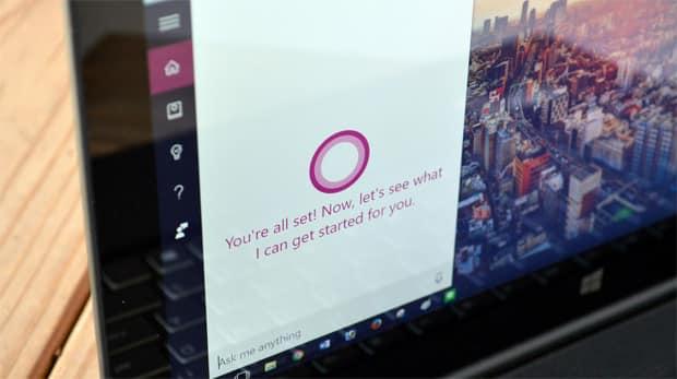 Microsoft veut se mesurer à Amazon Alexa et Google Home Microsoft, Cortana, Assistant personnel