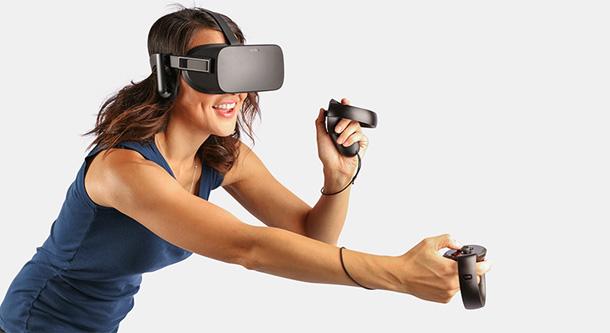 Oculus n'a plus de studio pour créer du contenu de réalité virtuelle - 2017 - 2018