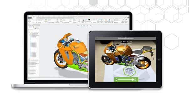 PTC veut créer le Microsoft Office de l'IOT avec ThingWorx 8 Internet des objets, 3D