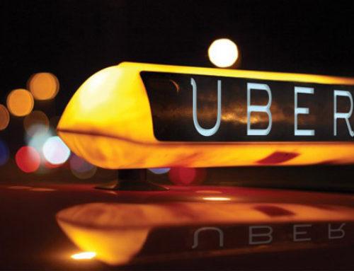 Uber utilise l'IA pour vous faire payer plus un trajet : une dérive ?