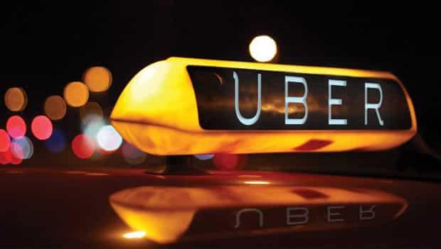 Uber utilise l'IA pour vous faire payer plus un trajet : une dérive ? Transports, Intelligence artificielle
