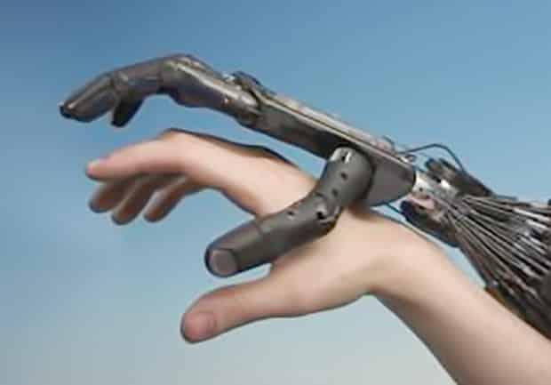Une intelligence artificielle n'éprouve ni curiosité ni la moindre émotion - 2017 - 2018