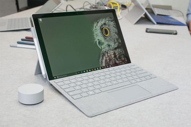 Une nouvelle Surface Pro pensée créateurs avec Dial et nouveau Surface Pen Tablette tactile, Surface, Microsoft