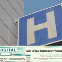 Virage Digital : Quel virage digital pour l'hopital ?