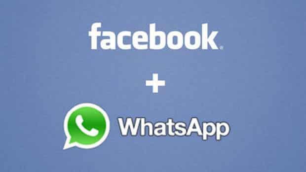 WhatsApp : la tromperie de Facebook sur le croisement des données punie par l'Europe Régulation, Juridique, Gestion de données, Facebook, Données privées