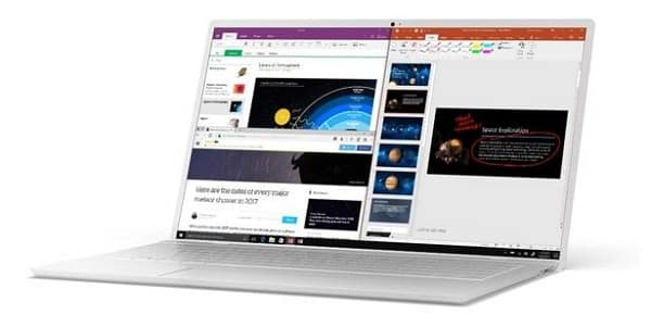 Windows 10 S ne sera pas le nouveau ChromeOS - 2017 - 2018