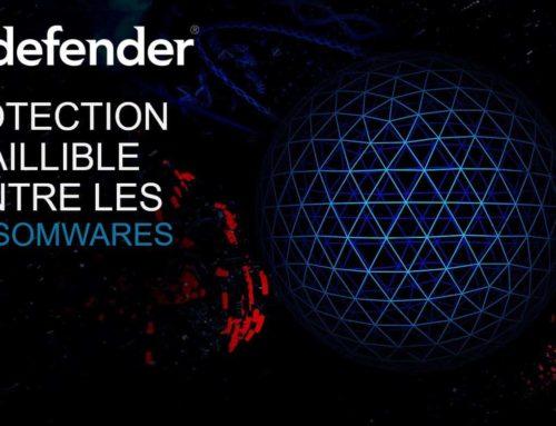 Les technologies de détection avancée Bitdefender ont bloqué WannaCry dès son apparition