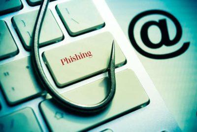Les 6 raisons de signaler les mails de phishing - 2017 - 2018