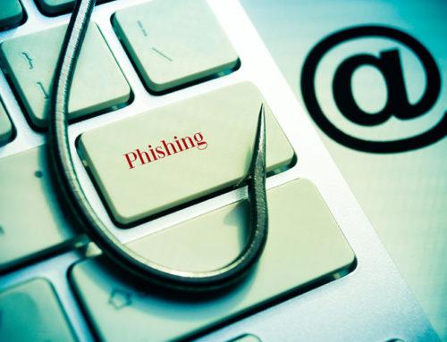 Les 6 raisons de signaler les mails de phishing