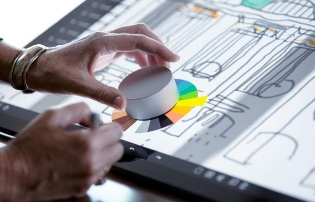Microsoft : le très innovant Surface Studio disponible en France Surface, Microsoft