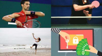 Kaspersky: Les ransomwares, un sport olympique… - 2017 - 2018