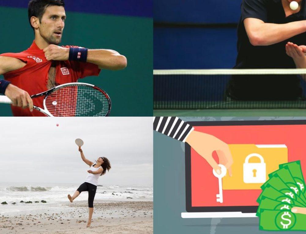 Kaspersky: Les ransomwares, un sport olympique…