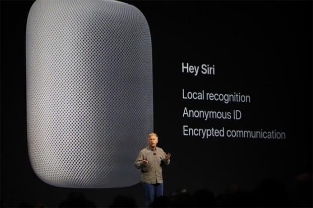 apple gardera le secret sur les conversations avec siri et homepod - Apple gardera le secret sur les conversations avec Siri et HomePod