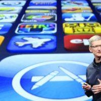 Apple : grand ménage en cours sur l'App Store