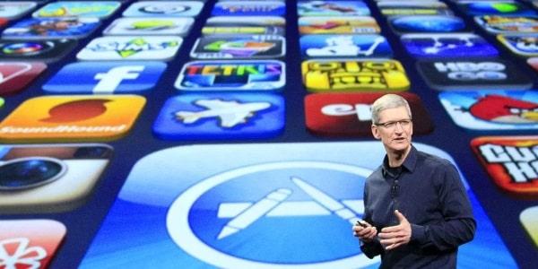 apple grand menage en cours sur lapp store - Apple : grand ménage en cours sur l'App Store