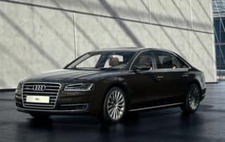 Audi aussi utilisait un logiciel pour tricher sur les émissions polluantes