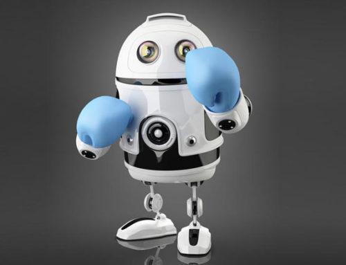 Automatiser la sécurité ? Les robots ne peuvent pas remplacer les êtres humains dans la boucle de décision