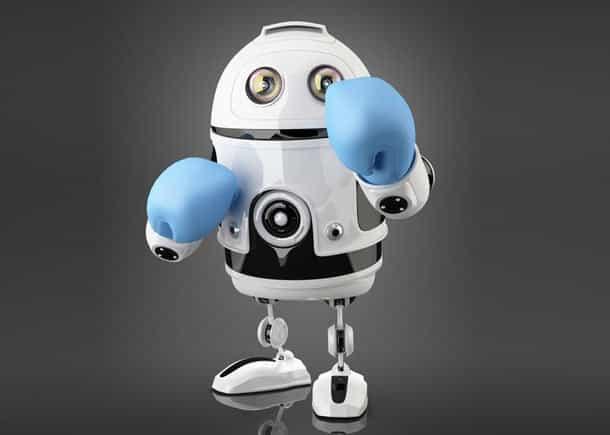 automatiser la securite les robots ne peuvent pas remplacer les etres humains dans la boucle de decision - Automatiser la sécurité ? Les robots ne peuvent pas remplacer les êtres humains dans la boucle de décision