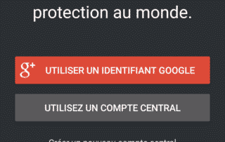 Bitdefender Mobile Security compatible avec Android 6.0