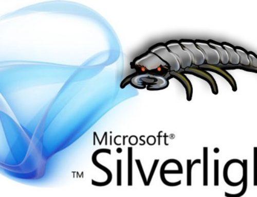 Comment Angler a exploité une faille de Silverlight : l'étude de Bitdefender Labs.