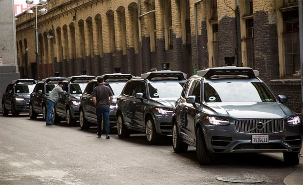 comment les voitures autonomes peuvent changer votre strategie de cloud computing - Comment les voitures autonomes peuvent changer votre stratégie de cloud computing