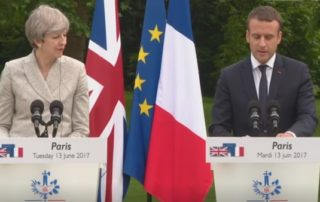 Contenus illégaux : France et UK plaident pour une responsabilité légale des GAFA