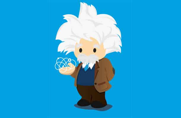 einstein lia de salesforce priorise desormais vos prospects a fort potentiel - Einstein, l'IA de Salesforce priorise désormais vos prospects à fort potentiel