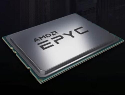 Epyc : Après le poste de travail AMD attaque Intel sur les processeurs serveurs