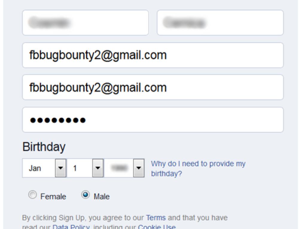 Facebook corrige une faille trouvée par les Bitdefender Labs