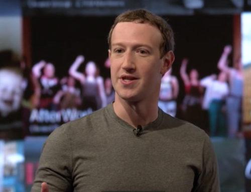 Facebook passe le cap des 2 milliards de membres actifs