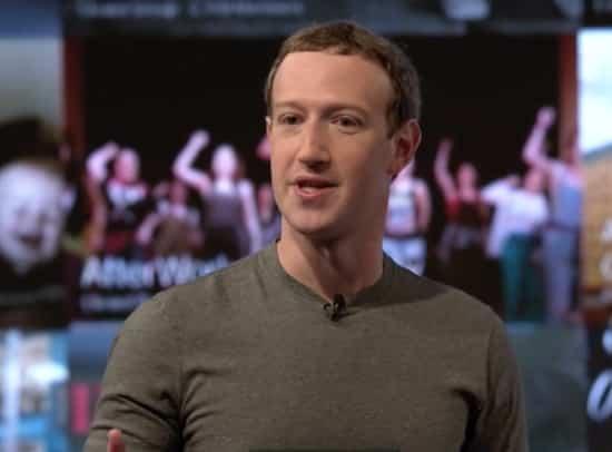 Facebook passe le cap des 2 milliards de membres actifs Facebook