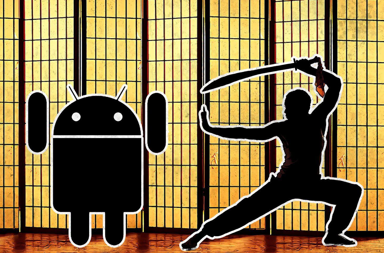 kaspersky cloak and dagger une faille sur toutes les versions android - Kaspersky: Cloak and Dagger : une faille sur toutes les versions Android