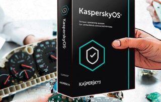 Kaspersky: La sécurité des voitures connectées doit se faire dès leur conception