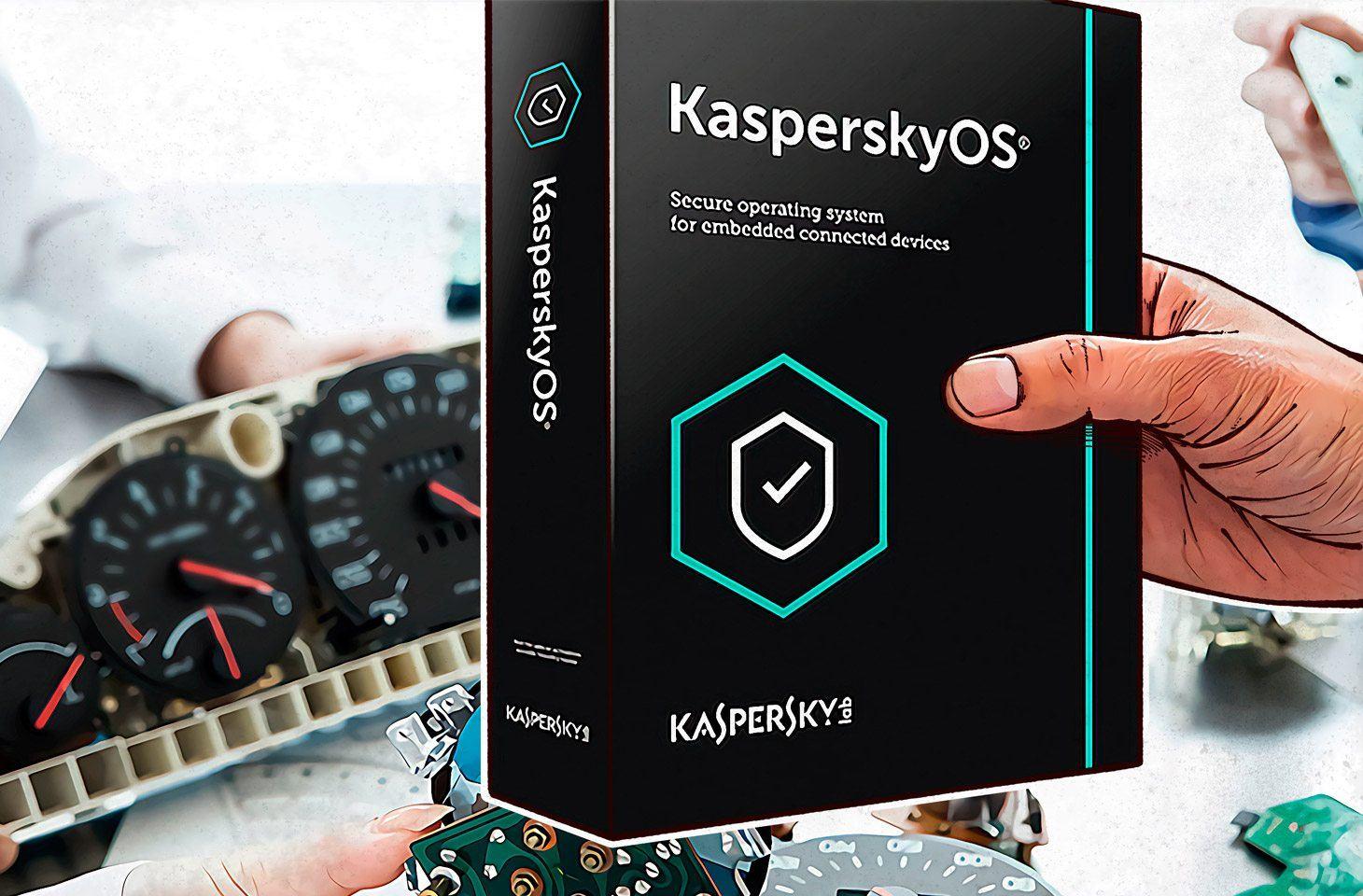 kaspersky la securite des voitures connectees doit se faire des leur conception - Kaspersky: La sécurité des voitures connectées doit se faire dès leur conception