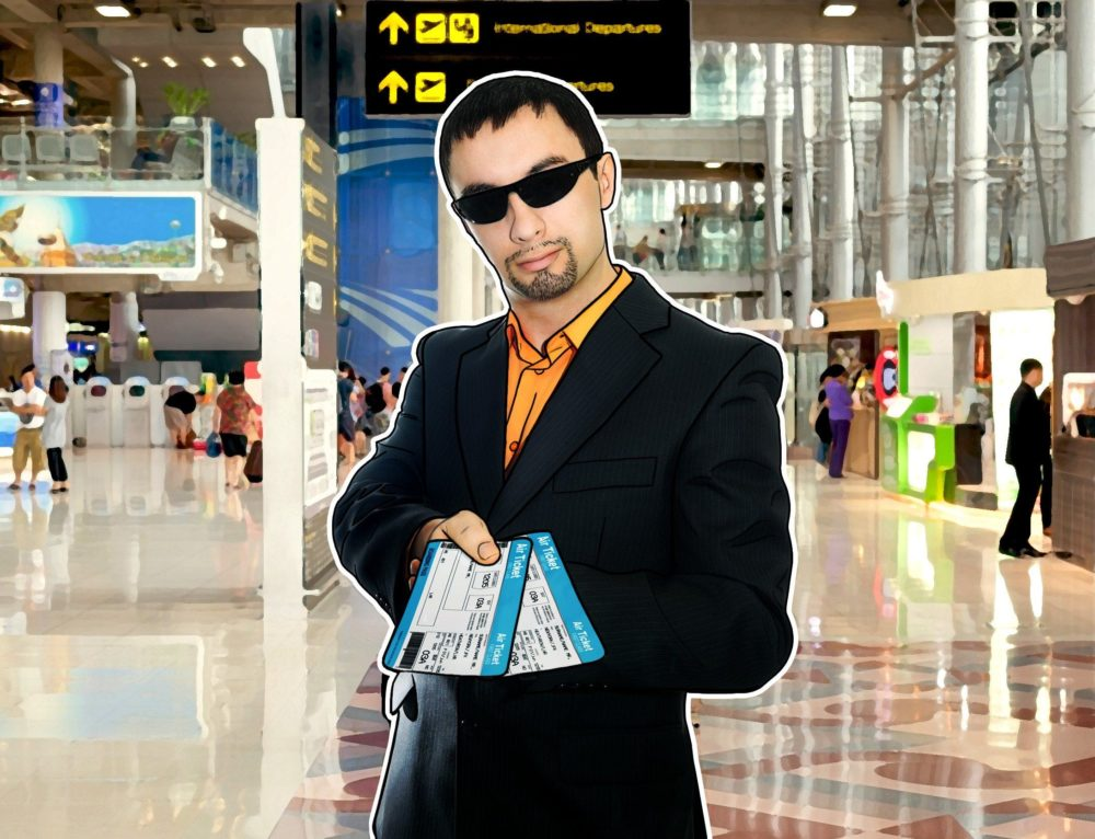 Kaspersky: Non, vous n'avez pas gagné deux billets d'avion