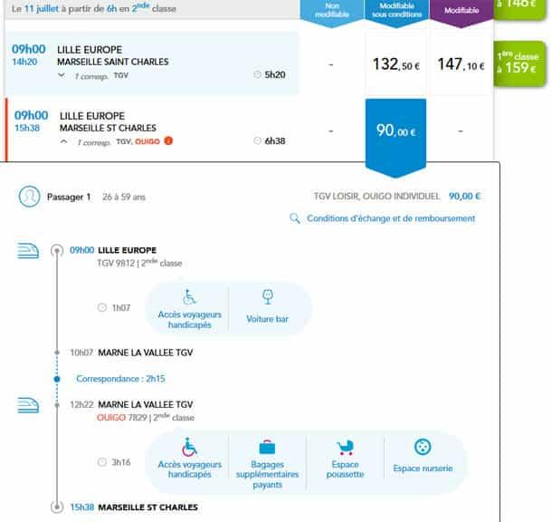 le big data permet de voyager moins cher avec des correspondances a rallonge - Le Big Data permet de voyager moins cher (avec des correspondances à rallonge)