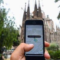 le directeur duber demissionne apres une remarque sexiste 200x200 - Uber bouté hors d'Italie