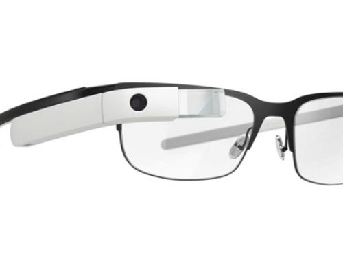 Le projet Google Glass bouge encore