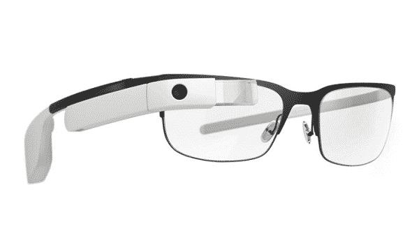 Le projet Google Glass bouge encore Google Glass, Google