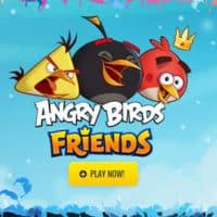 L'éditeur d'Angry Birds, Rovio, pourrait passer sous la coupe de Tencent