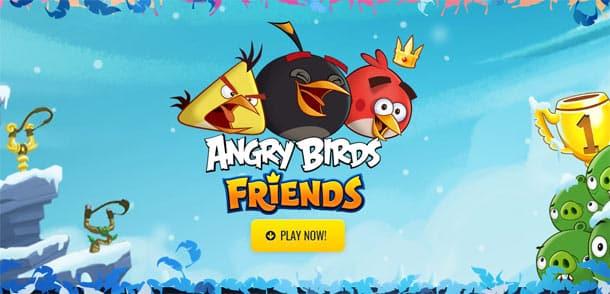 lediteur dangry birds rovio pourrait passer sous la coupe de tencent - L'éditeur d'Angry Birds, Rovio, pourrait passer sous la coupe de Tencent