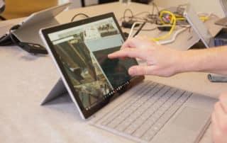 Microsoft ringardise le Mac, devenu vieux et obsolète