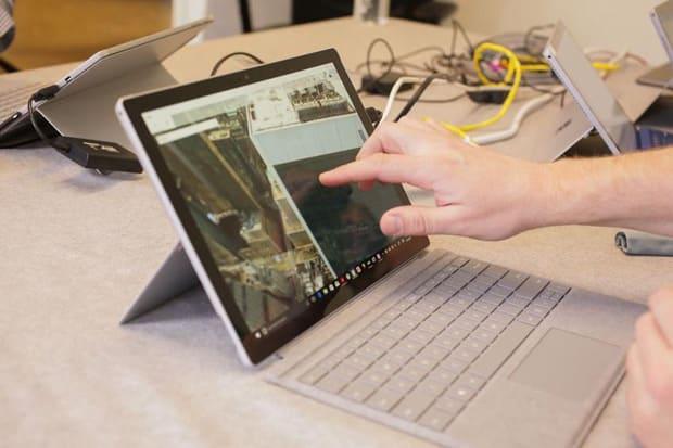 Microsoft ringardise le Mac, devenu vieux et obsolète Microsoft, MacBook, MAC, iPhone, Apple